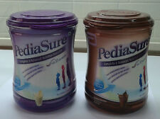 PediaSure :: 200 GM Jars :: Vanilla / Chocolate :: Abbott PediaSure :: Variation