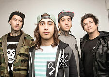 Pierce The Veil Poster Set of 2 for the price of 1