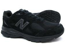 New Balance M990TB3 990v3 MADE IN U.S.A BLACK/BLACK *Brand New*