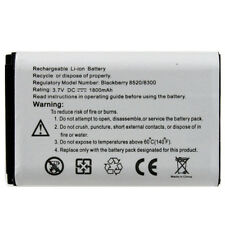 NEW BlackBerry C-S2 Replacement Battery+Back Door for Curve 8300 by AT&T