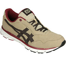 ASICS ONITSUKA TIGER MENS HARANDIA SAND SIZE 6 7 8 9 10 11 12 TRAINERS