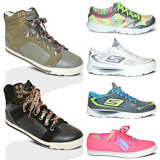 SKECHERS Shape Ups New Ladies Womens Fitness Walk Gym Toning Trainers Shoes Size