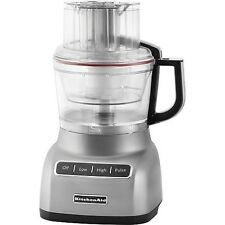 KitchenAid RR-KFP0922 Food Processor With Mini-Bowl 9 Cup Colors