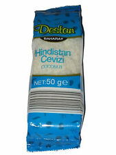 Coconut Flake Grated Dried - 50g per Pack - 1, 4, 8 Pack(s) - Destan