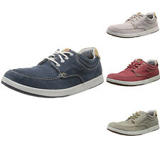 Clarks Men's Norwin Vibe Oxford - New With Box