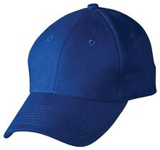 Kids Baseball Caps | Girls Boys| Children Plain Sports Hat | 5 Colours Bulk Buy
