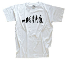 Standard Edition Blowjob Evolution Men's T-Shirt