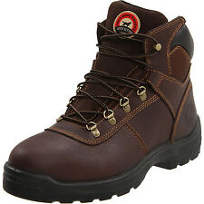 "Irish Setter Men's 6"" PU V-Grip Work Boot-New With Box"