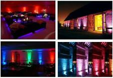 Lighting Colour Effects Filter Home Garden Events Party Security LED Light