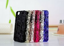 New Fashion Tin foil shape Marc By Marc Jacobs CASE Cover for iphone 4 4S