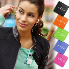 Clip Bluetooth Wireless Stereo Audio Music Receiver For iPod iPhone Samsung HTC