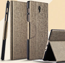 Leather Wallet ID Card Stand Case Smart Cover For Samsung Galaxy Tab S 8.4 T700