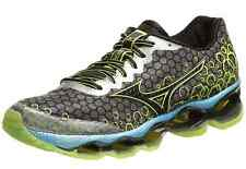 Men's Mizuno Wave Prophecy 3 Slate/Sil/Pun 410569.8M73