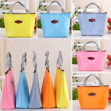 Sweet Thermal Travel Picnic Lunch Tote Waterproof Insulated Cooler Bag Organizer