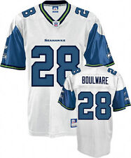 NFL Seattle Seahawks Michael Boulware American Football Shirt Jersey