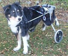 Dog Wheelchair, Medium size dog approx. 33-70 lbs, 3 options, New, Free Shipping
