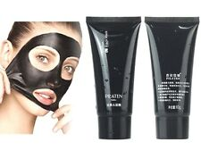 FD324 Deep Clean Skin Blackhead Removal Acne Treatment Black Mud Face Mask 60G