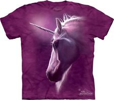 Divine Unicorn Kids T-Shirt from The Mountain. Youth Child NEW