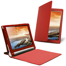 Celicious PU Leather Folio Wallet Stand Case for Lenovo YOGA Tablet 10