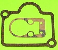 SACHS MOPED BING CARBURETOR TOP AND FLOAT BOWL GASKETS  AMS  CLINTON COLUMBIA
