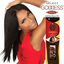 "Sensationnel Goddess Remi 3 Way Part Yaki Closure 10""-12"""