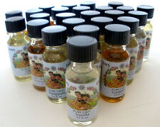 Sun's Eye Oils Pure and Essential Perfume Oil  Choose your Fragrance