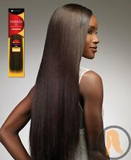 Sensationnel Goddess Remi Luxury Quality 100% Human Hair Weave Remi Yaki
