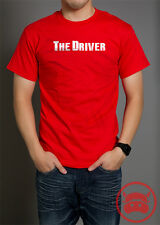 THE DRIVER T-SHIRT cool and funny gift ideas for automotives enthusiasts car