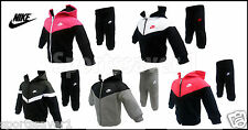 NIKE INFANTS TRACKSUITS VARIOUS COLOURS SIZE 3-6 MONTHS-24-36 MONTHS