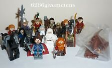 LEGO LORD OF THE RINGS / HOBBIT MINIFIGURES 79003 79004 79007 79013