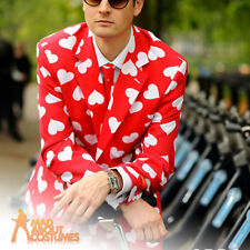Opposuit Mr Lover Lover Original Oppo Suits Mens Fancy Dress Outfit Stag Party