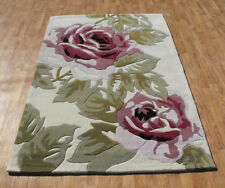 MODERN EXTRA LARGE MEDIUM ROSE PINK  DESIGNER CHEAP AND BEST  COST RUGS