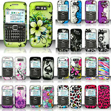 SnapOn Hard Protector Skin Phone Cover Case Accessory D-1 for NOKIA E71 E71x