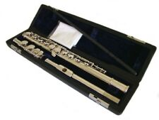 Band C Concert Flute Open or Closed Hole SUPER CLEARANCE! BEST VALUE! Guaranteed