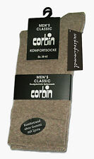 Busines Socks For Men 8pc Pack! Eco-tex - Beige - Without Rubber - No Seam