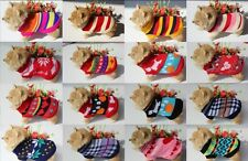 Hot pet dog cat clothing sweater appreal Dog Clothes Winter Jacket Jumper 9 size
