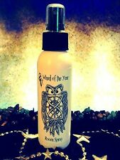 *WHEEL OF THE YEAR ROOM SPRAY* BOTANICAL, HERBAL, NATURAL, CHEMICAL FREE