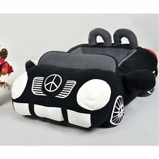 Lovely Soft Warm Pet Bed Sofa Dog Cat Car Bed House Black&Red AUGT