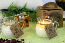 Soybean Massage Candles 4 Choices - Toning/Sensual/ Relaxing/Joints Ease