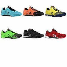 NEW MENS REEBOK CROSSFIT NANO 4.0 TRAINING SHOES - LATEST COLOURS