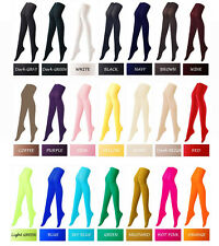 KD - New 300 Denier Opaque Panty-hose Stockings Ladies Leggings