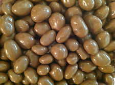 CHOCOLATE COVERED PEANUTS , CHOOSE YOUR WEIGHT FREE P&P!!!!!!