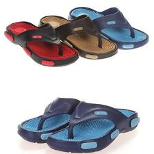 3 colors massage function flip flops casual slippers hotel sandals home wear