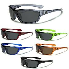 POLARIZED Nitrogen Mens Womens Fishing Golf Cycling Water Sports Sunglasses New