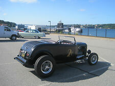 Ford : Other na 1932 ford roadster hiboy traditional flathead hot rod