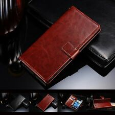 NEW HOT Sale Glossy PU Leather Flip Wallet Stand Case Cover Skin for Lenovo K900