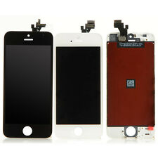 Retina LCD Display+Touch Screen Glass Digitizer Assembly For iPhone 4 4S 5 Y5RG