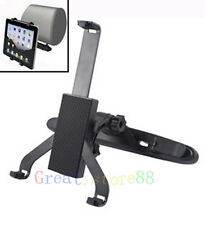 "BACK Seat Headrest Car Mount CRADLE Holder for PC Tablet 11"" 11.6"" 12"" 12.1"" AU"