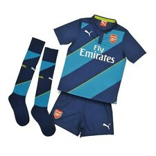 Arsenal Kids (Boys Youth) Cup Kit 2014 - 2015‏