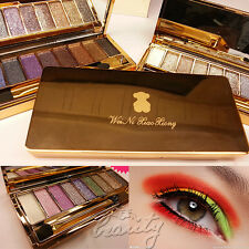 New Style Professional 9 Color Eye Shadow Makeup Cosmetic Eyeshadow Palette Set